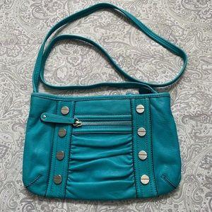 B Makowski | crossbody purse
